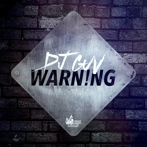 DJ Guv - Warning