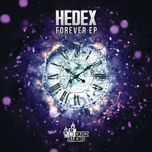 Hedex - Forever EP