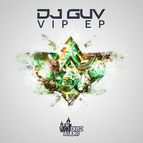 DJ Guv - Spinning Method VIP