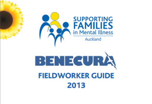 SF Auckland Benecura Fieldworker Guide