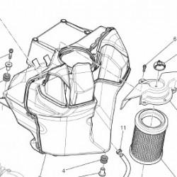 Ducati Bodywork