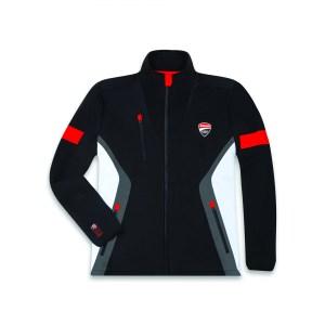 Fleece jas Power Ducati Corse