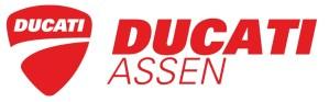 Ducati Assen Logo