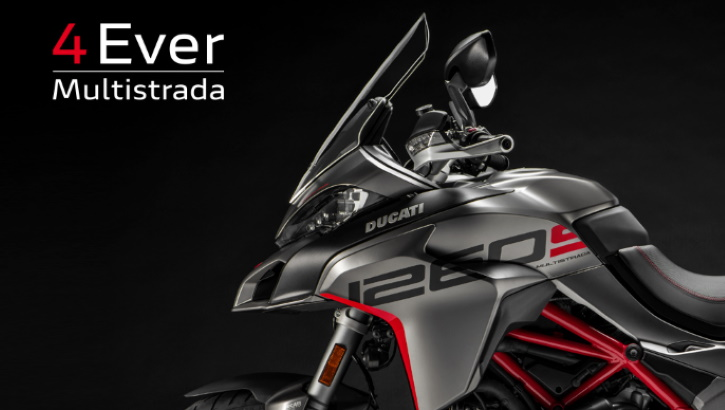 4 Ever Multistrada