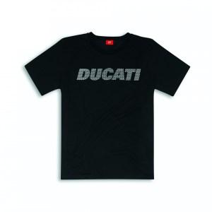 Ducati t-shirt Carbon €30,00