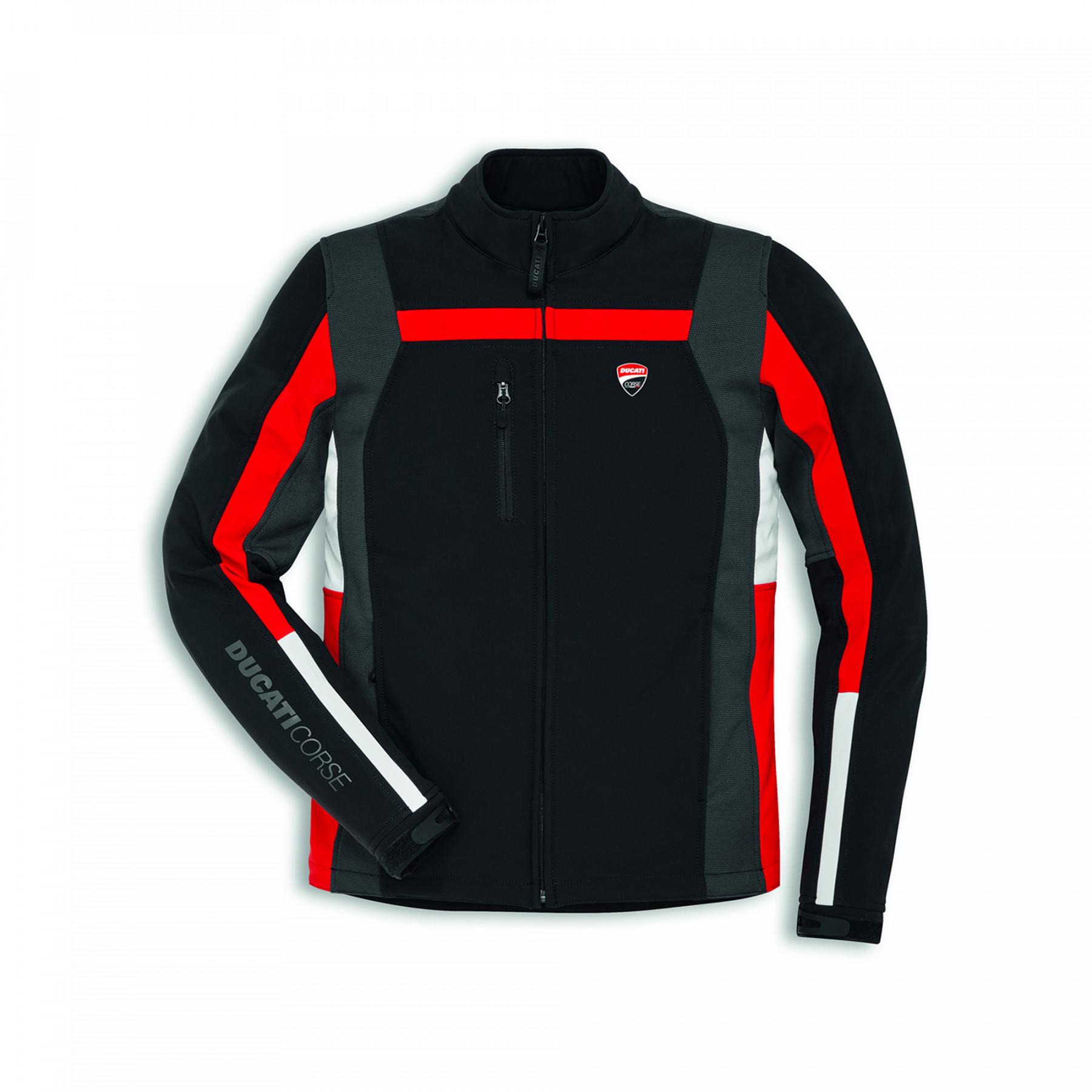 Ducat jas Corse Windproof 3 €158,00