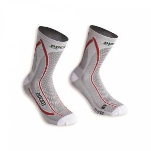 Ducati sokken Tech Cool Down € 20,00