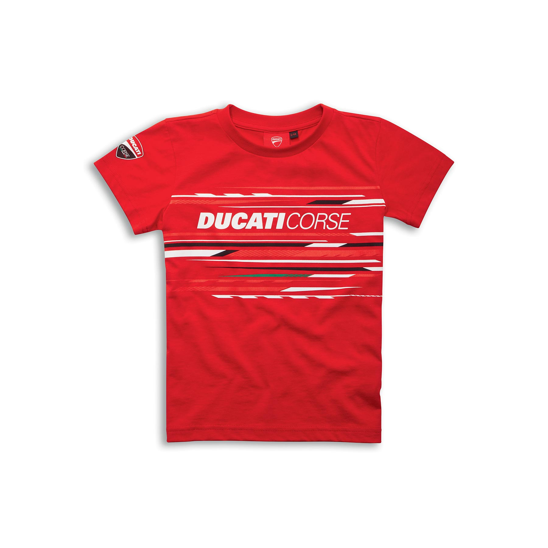 Ducati t-shirt Corse Sport kids €29,00