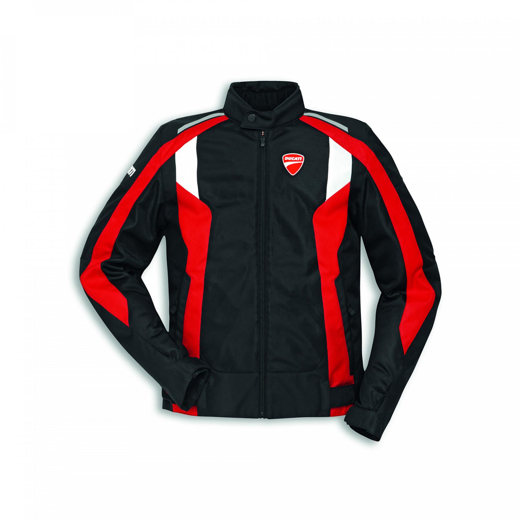 Ducati textiel jas Speed 3 €178,00