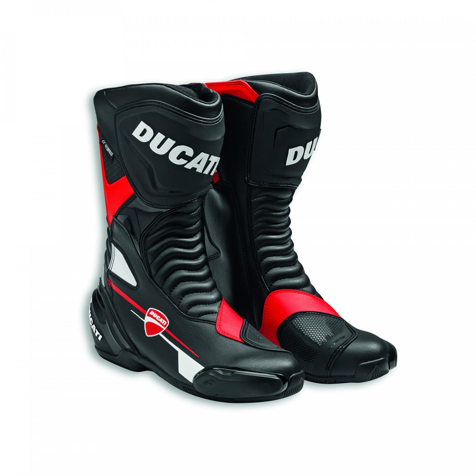 Ducati Laars Sport-Touring C1 WP