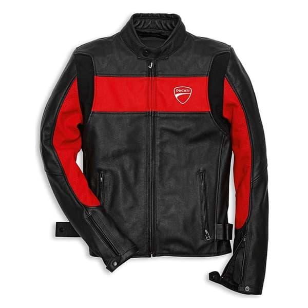 Jas Ducati Rev'it Copmany '14