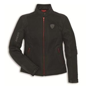Ducati textiel zomerjas FLow 2