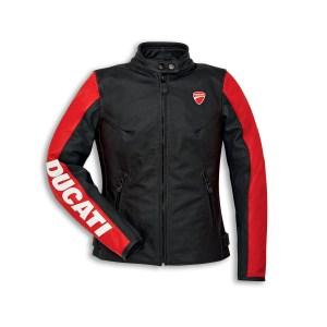 981070640 Ducati Dames jas company C3