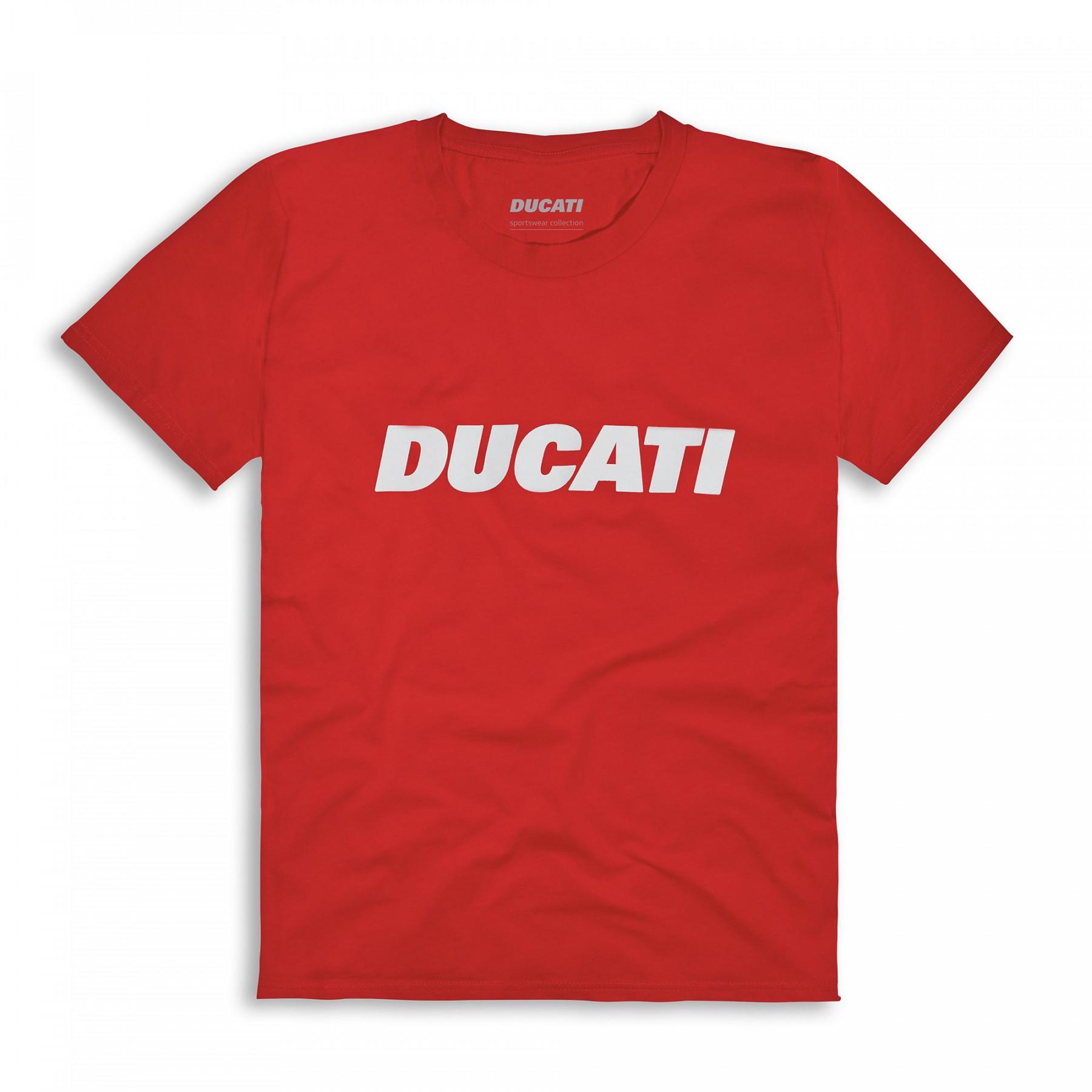 Tshirt Ducatiana 2.0 kids