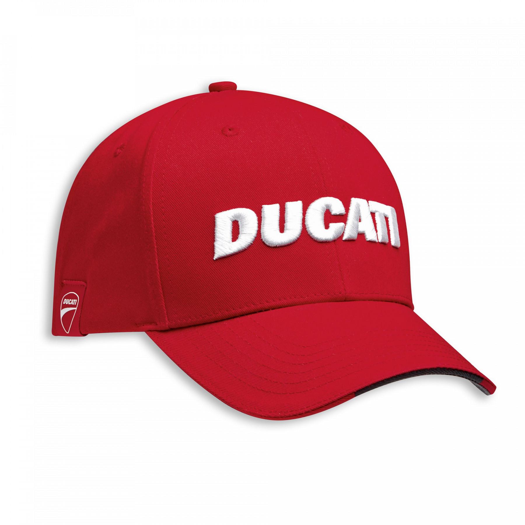 Cap Company 2.0 red