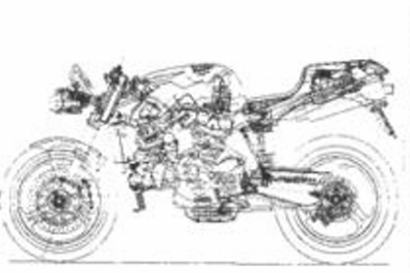 Ducati 748/916/996/998 Parts & Accessories. Your source