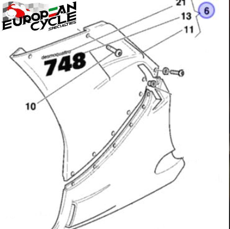 European Cycle Specialties Shopping Cart