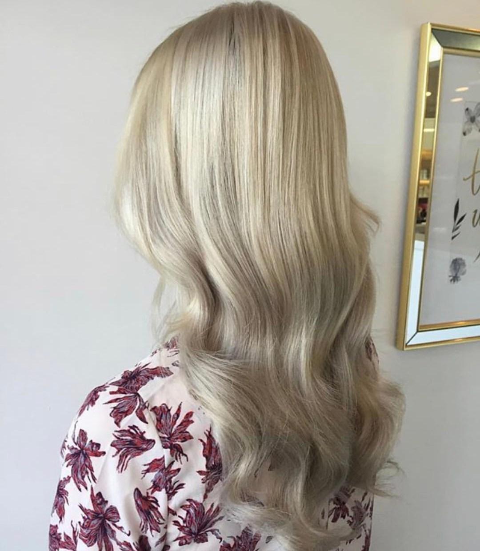 All About My Hair Duchessdanii