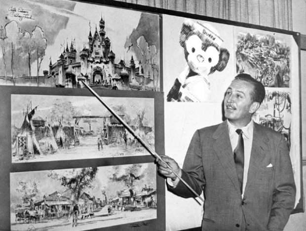 Image: Walt Disney