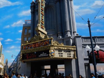 Aladdin - A Musical Spectacular