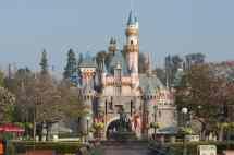 Top 5 Disneyland Homes - Duchess Of
