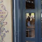 Mlle. Antoinette's Parfumerie