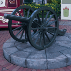 Town Square Cannons