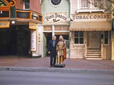Fine Tobacco