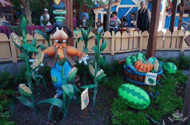 Goofy's Garden