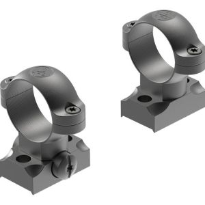 """Leupold Standard 2-Piece 1"""" Scope Rings for Tikka T3 and T3x"""