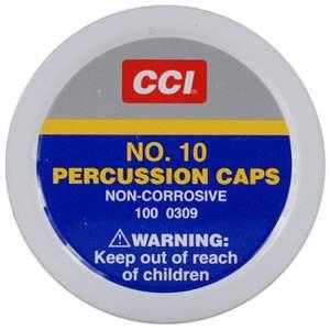 Percussion Caps