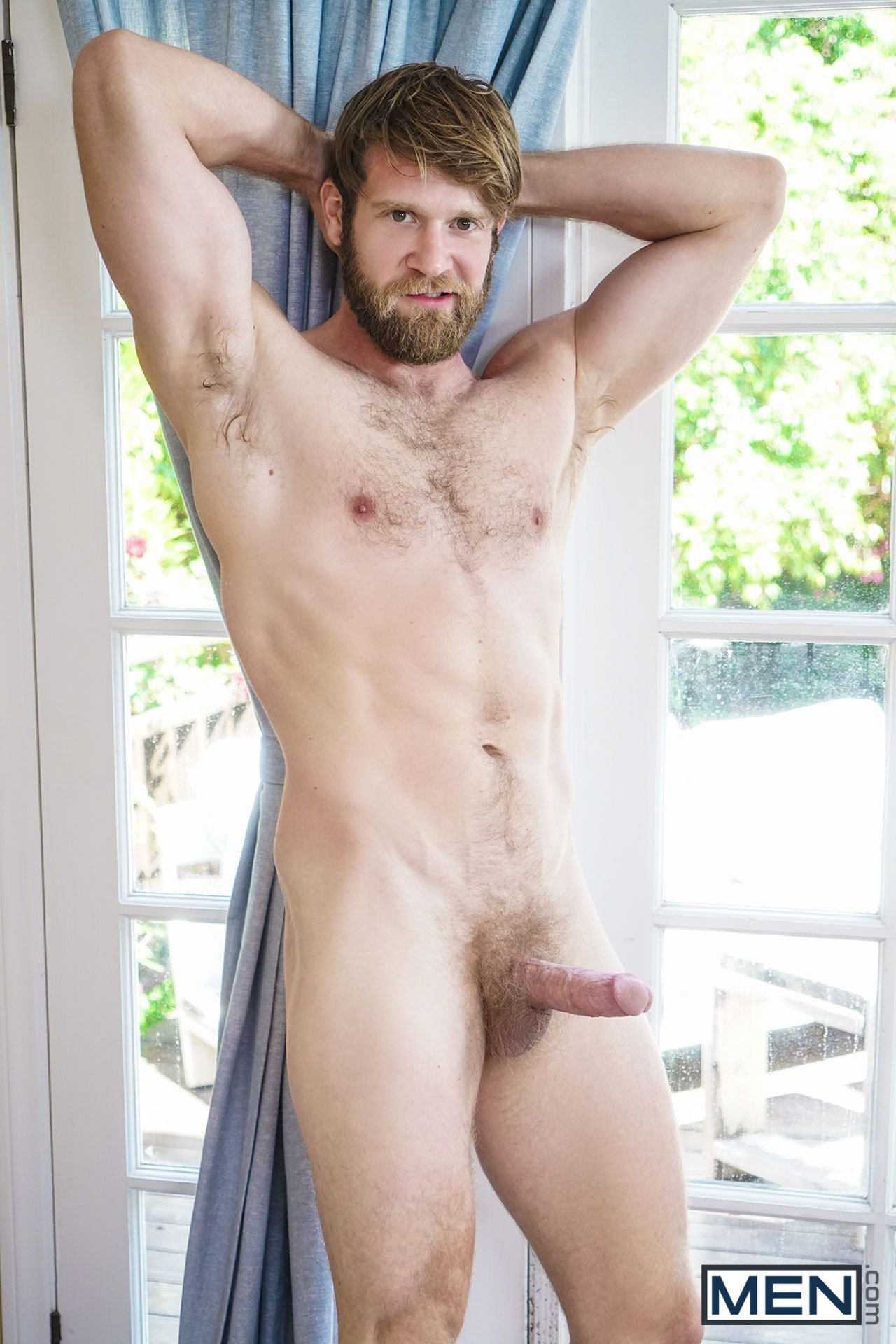 Gay Male Porn Muscle Hunk Rimming Men
