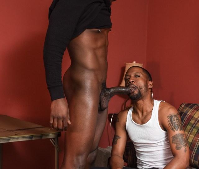 Gay Porn Pics Big Black Cock Reality Thugs