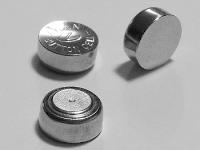 batteries, button batteries