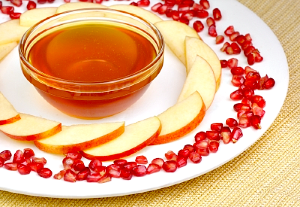Jewish holidays, Hannukah, Passover, Rosh Hashanah, Jewish New Year