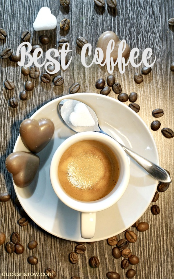 How to brew the best coffee at home #tips