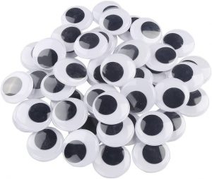 Googly eyes for crafts #ad