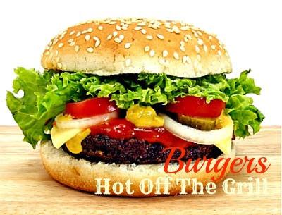 copycat recipe for Bonzai burgers at Red Robin
