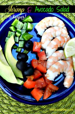 shrimp recipes, easy meals, avocado, lime juice
