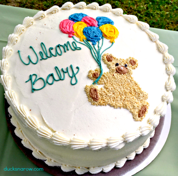 baby shower cake, white almond wedding cake recipe, boy baby showers, girl baby showers