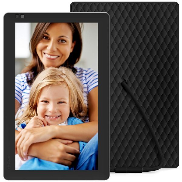 Digital picture frames #ad