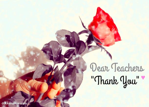 gift ideas, teacher gifts, Teacher Appreciation Day