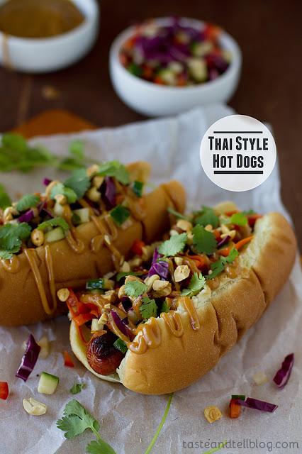 National Hot Dog Day; hot dog recipes; frankfurters