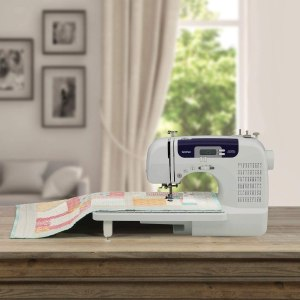 Brother sewing and quilting machine #ad