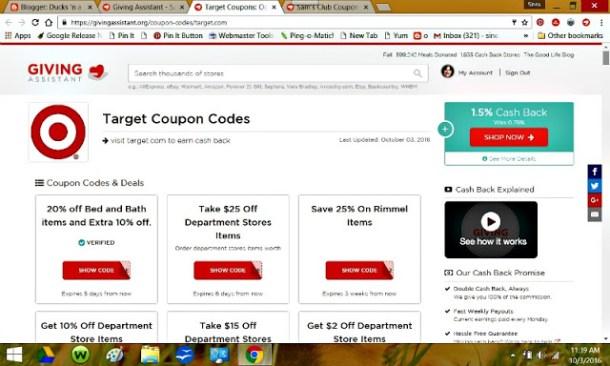 deals, make money online