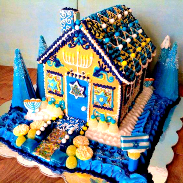 Gingerbread House ideas, family fun
