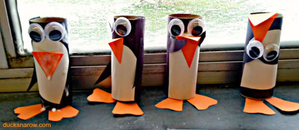 toilet paper crafts, kids crafts
