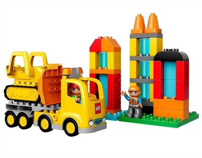 toys for children who love to build things