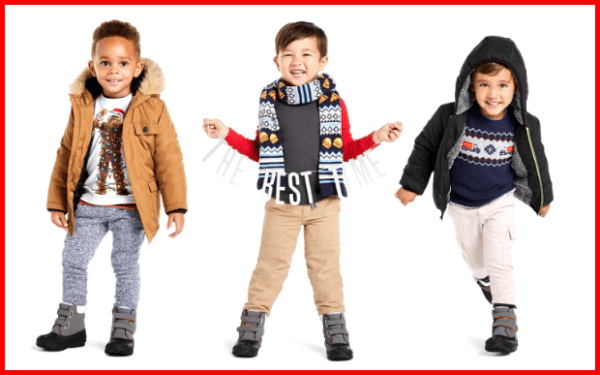 Best toddler boys clothing and accessories at Gymboree