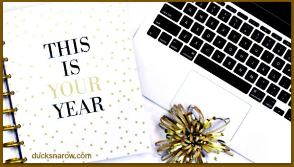 This is your year to SHINE with Twitter! #blogingtips #affiliate